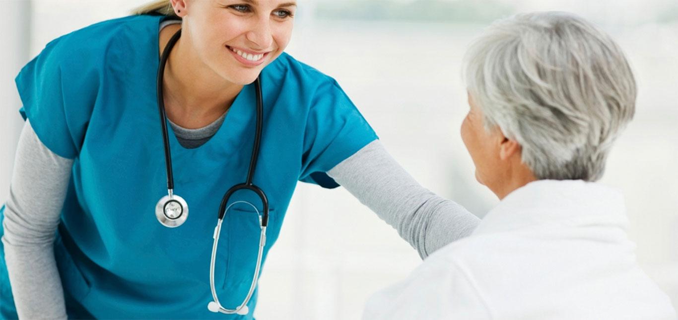 Рак 4 стадии: возможности стационарного лечения