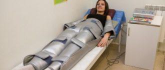 Что такое термотерапия