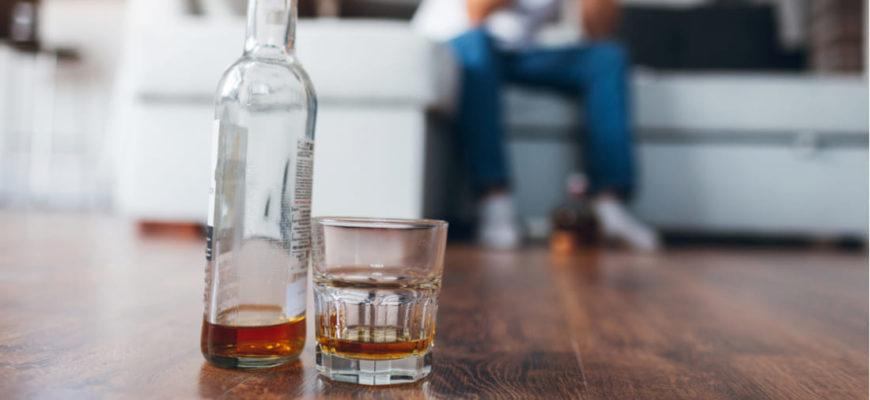 Опасность запойного алкоголизма – как избавиться